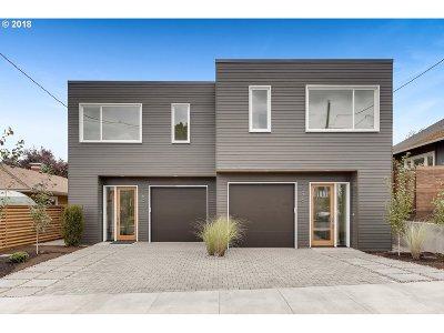 Condo/Townhouse For Sale: 5276 NE 21st Ave