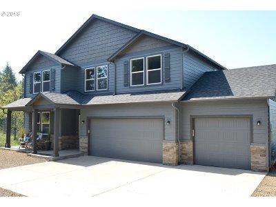 Beavercreek Single Family Home For Sale: 22285 S Mint Lake Rd