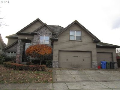 Eugene Single Family Home For Sale: 3714 Marcella Dr
