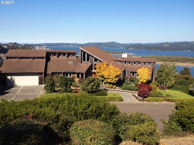 Coos Bay Single Family Home For Sale: 510 Date
