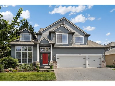 Wilsonville Single Family Home For Sale: 31525 SW Orchard Dr