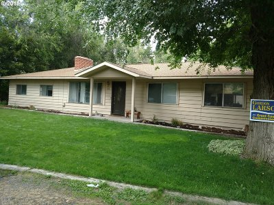 Grant County Single Family Home For Sale: 915 E Main St