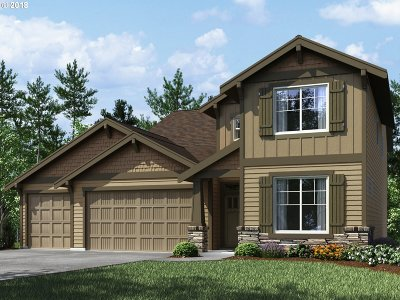 Tualatin Single Family Home For Sale: 7040 SW Barr Ln #HS 66