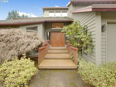 McMinnville Single Family Home For Sale: 10170 NE Highway 99w