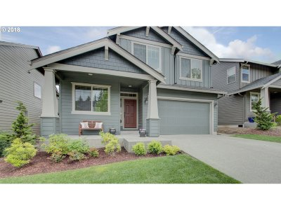 Camas Single Family Home For Sale: 2242 NE 38th Ave