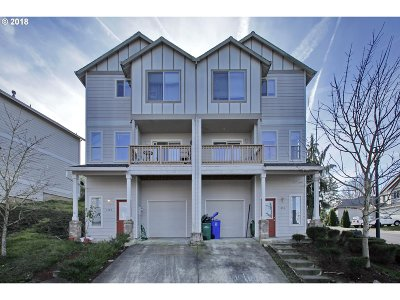 Gresham, Troutdale, Fairview Single Family Home For Sale: 1466 SW Binford Lake Pkwy