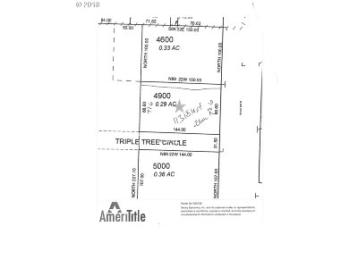 Keizer Commercial For Sale: River Rd