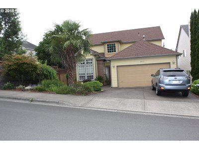 Single Family Home For Sale: 2517 NW 167th Ave