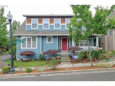 Single Family Home For Sale: 11069 SW Washington St
