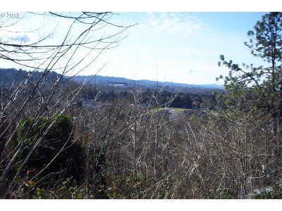 Springfield Residential Lots & Land For Sale: Sunset Dr