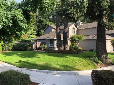 Tualatin Single Family Home For Sale: 20726 SW 104th Ave