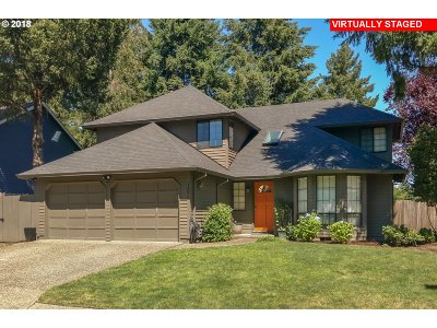 Tigard Single Family Home For Sale: 16070 SW Copper Creek Dr
