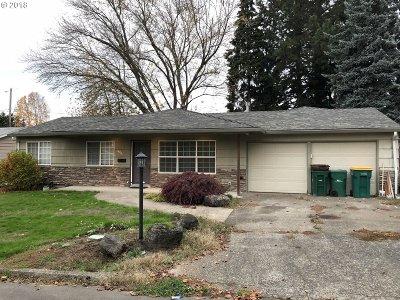 Beaverton OR Single Family Home For Sale: $349,900