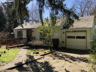 Gresham, Troutdale, Fairview Single Family Home For Sale: 43 NE 202nd Ave