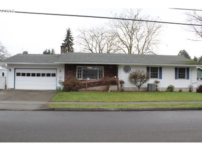 Single Family Home For Sale: 405 W Gloucester St