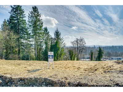 Camas Residential Lots & Land For Sale: 520 NE Province Dr #4