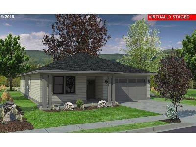Eugene Single Family Home For Sale: 939 Argon Ave