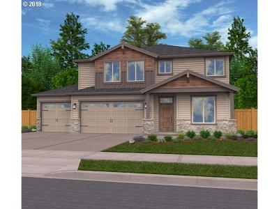 La Center Single Family Home For Sale: 86th Ct