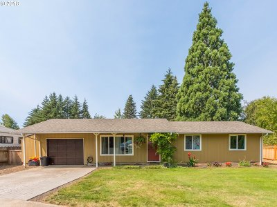 Clackamas County Single Family Home For Sale: 18075 Bodley Ct
