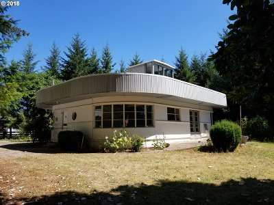 Salem Single Family Home For Sale: 1080 NW Glen Creek Rd
