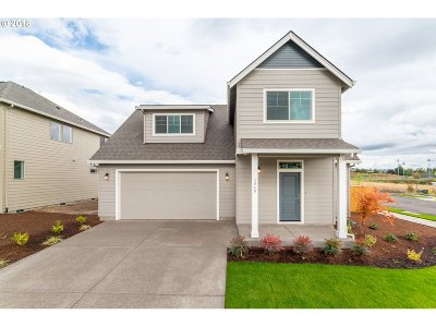 Newberg, Dundee, Lafayette Single Family Home For Sale: 3940 N Grace Dr