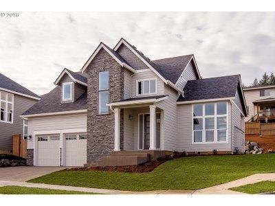 Eugene Single Family Home For Sale: 3505 Mountain Quail Ln