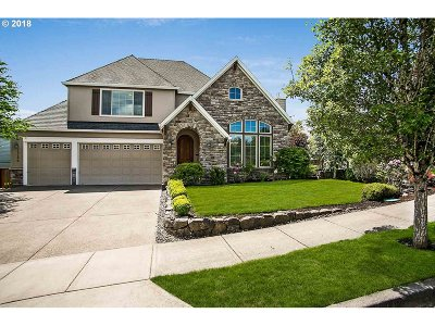 Happy Valley Single Family Home For Sale: 15192 SE Holland Loop