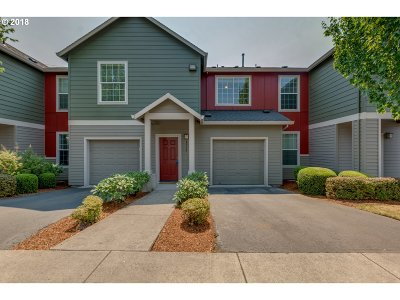 Gresham Condo/Townhouse For Sale: 4554 SW 11th St