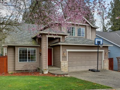 Gresham, Troutdale, Fairview Single Family Home For Sale: 5279 SE 16th Dr