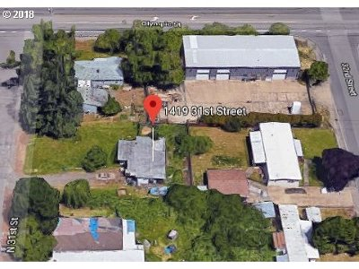 Springfield Residential Lots & Land For Sale: 1419 31st St