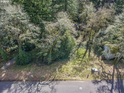 Lake Oswego Residential Lots & Land For Sale: 18036 Eastridge Ln