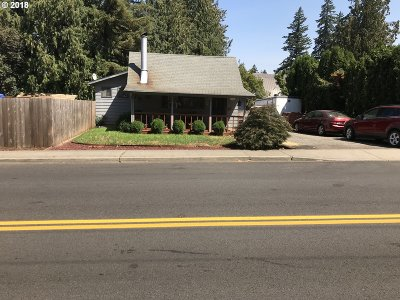 Estacada Single Family Home Pending: 873 SW Lakeshore Dr