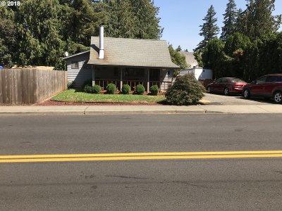 Estacada Single Family Home Pending: 873 SW Lakeshore Dr