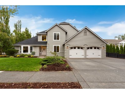 Camas Single Family Home For Sale: 4527 NW Trout St