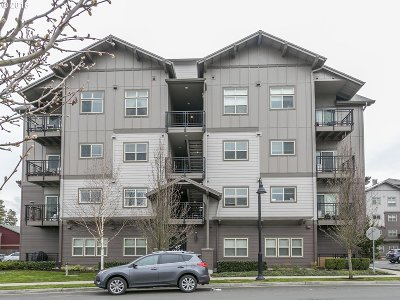 Beaverton Condo/Townhouse For Sale: 13915 SW Meridian St
