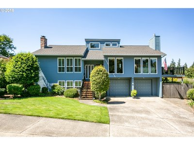 West Linn Single Family Home For Sale: 2178 Bridle Way