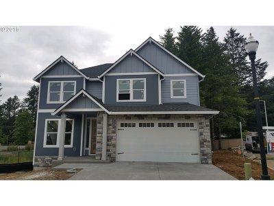 Camas Single Family Home For Sale: 4222 NE Tacoma Ct