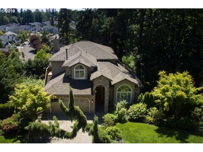 Wilsonville Single Family Home For Sale: 8550 SW Rogue Ln