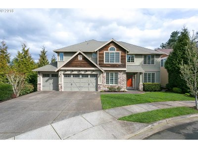 Tualatin Single Family Home For Sale: 17964 SW 110th Pl