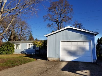 Washougal Single Family Home For Sale: 3777 Addy St #13