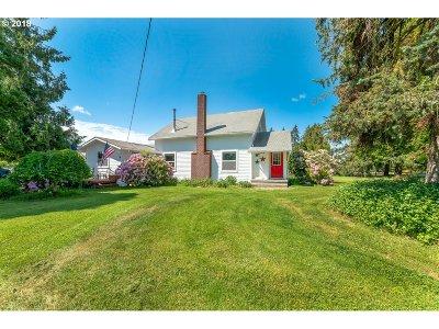 Junction City Single Family Home For Sale: 93530 Dorsey Ln