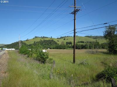 Roseburg Residential Lots & Land For Sale: 3655 NE Diamond Lake Blvd