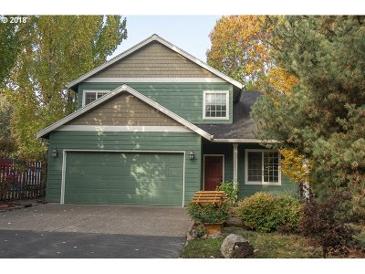 Tigard Single Family Home For Sale: 10365 SW McDonald St