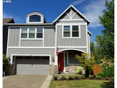 Tigard Single Family Home For Sale: 14707 SW 149th Ter