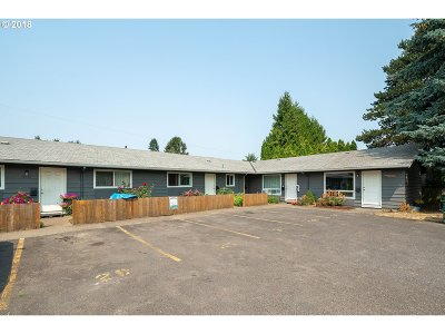 Portland Multi Family Home For Sale: 5625 NE Killingsworth St