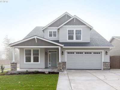 Clark County Single Family Home For Sale: 1315 NE 13th St