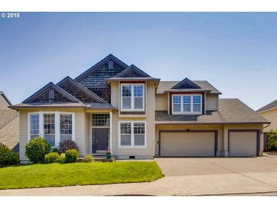 Tigard Single Family Home For Sale: 12548 SW 116th Ave