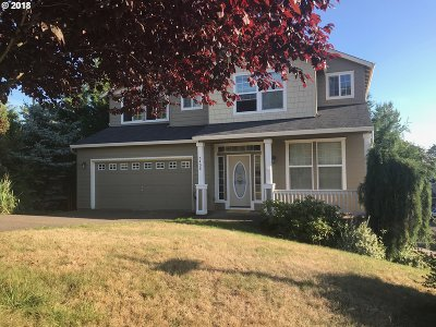 Washougal Single Family Home For Sale: 5408 P St