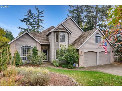 Beaverton Single Family Home For Sale: 10180 SW 148th Ave
