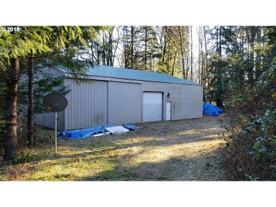 Cowlitz County Single Family Home For Sale: 141 Turnstone Rd